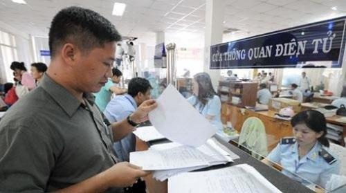 Bảo lãnh thông quan: Động lực vươn tới năng lực cạnh tranh nhóm ASEAN 3