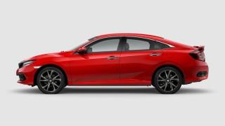 Honda Civic 2019 có giá bán từ 729 triệu đồng
