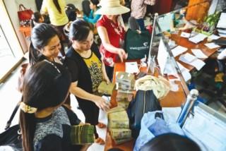 Nỗ lực cung ứng vốn, đẩy lùi tín dụng đen