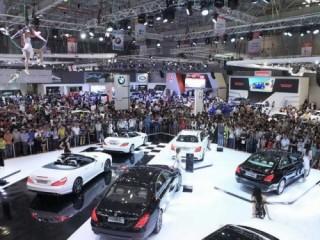 [Infographics] Top 10 xe bán chạy nhất tháng 3/2019