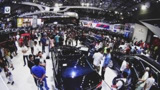 [Infographic] Thị trường ô tô tháng 3/2019: Doanh số bật tăng