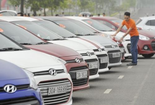 Sẽ có sóng đầu tư từ Malaysia vào công nghiệp ô tô?