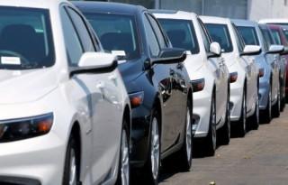 Những mẫu ô tô giảm giá trong tháng 4/2019
