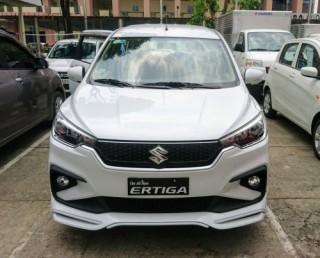 Suzuki Ertiga 2019 có giá từ khoảng 499 triệu đồng tại Việt Nam