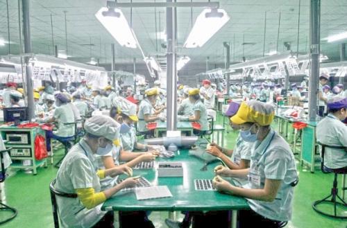 Triển vọng tăng trưởng và lạm phát 2019