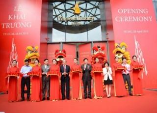 Khai trương khách sạn Vinpearl Luxury và Đài quán sát Landmark 81 Skyview cao nhất Đông Nam Á