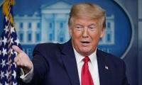 Tổng thống Trump cảm ơn Việt Nam
