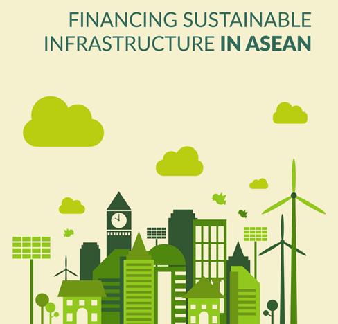 Các nước ASEAN cần sự phối hợp thúc đẩy các dự án cơ sở hạ tầng bền vững