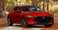 Mazda3 2020 được vinh danh