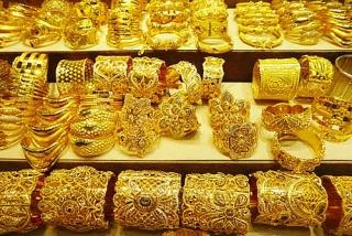 Thị trường vàng 14/5: Vàng tăng theo nỗi lo về Covid-19