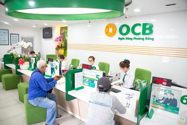 OCB trao hàng chục ngàn quà tặng bảo vệ sức khỏe