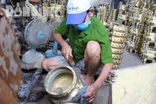 TP.HCM: Hỗ trợ 1 triệu đồng/người/tháng cho người lao động mất việc