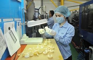 Ảnh hưởng Covid-19, chuỗi cung ứng hướng về Việt Nam?