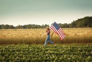 Mỹ thông qua gói cứu trợ 19 tỷ USD cho nông dân