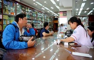 TP.HCM: Bình ổn thị trường thuốc gắn với ứng phó dịch bệnh Covid-19