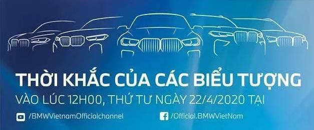 THACO sắp giới thiệu 10 mẫu BMW mới tại Việt Nam