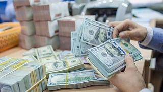 Tỷ giá ngày 28/7: Nhiều ngân hàng giữ nguyên giá USD
