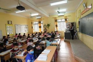 Hà Nội: Dự kiến cho học sinh mầm non đến THCS đi học trở lại từ ngày 11/5
