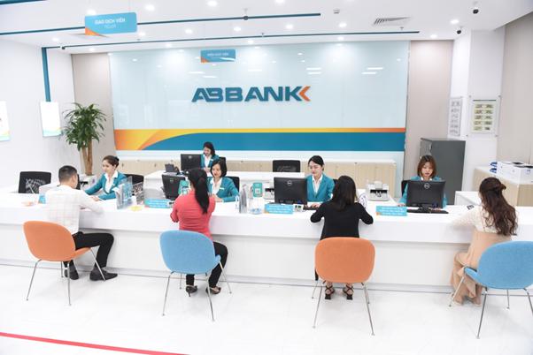 Bị tác động bởi dịch Covid-19, kết quả kinh doanh của ABBANK vẫn khả quan