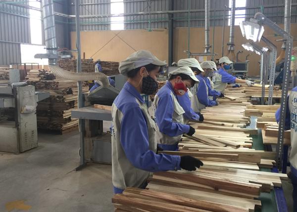 Ngành gỗ bàn cách phục hồi, tăng tốc và bứt phá