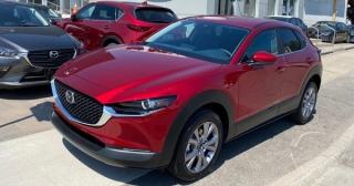 Mazda CX-3 và CX-30 sắp ra mắt thị trường Việt với giá khoảng 700 triệu đồng