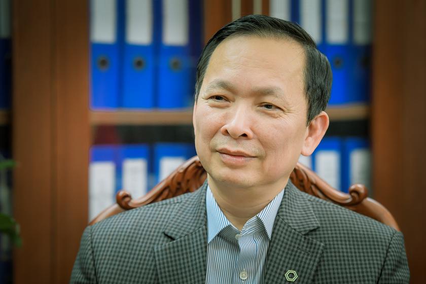 Ngân hàng Nhà nước Việt Nam luôn quan tâm và kiểm soát chặt dòng tiền vào lĩnh vực rủi ro