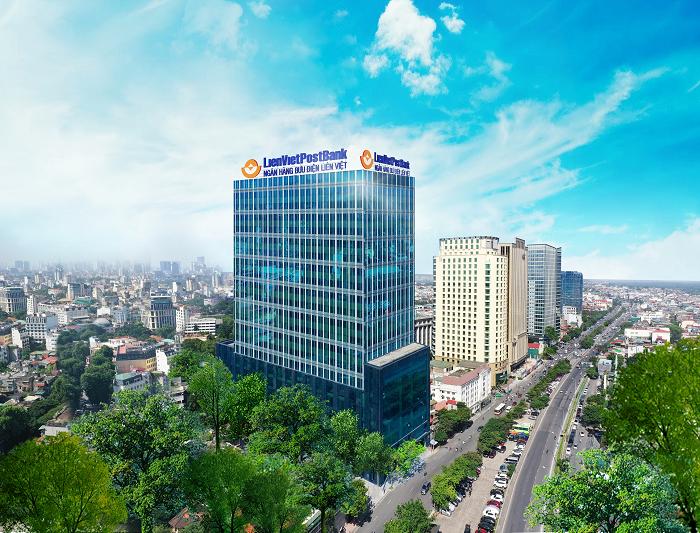 LienVietPostBank đã hoàn thành khoảng 35% mục tiêu lợi nhuận năm 2021