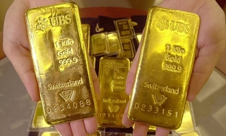 Thị trường vàng ngày 20/4: Lợi suất trái phiếu tăng ép vàng lùi bước