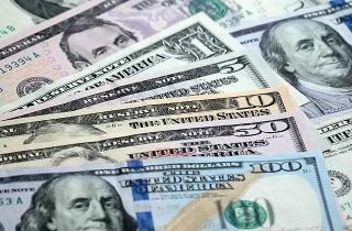 Tỷ giá ngày 28/4: Tỷ giá trung tâm tiếp tục giảm nhẹ