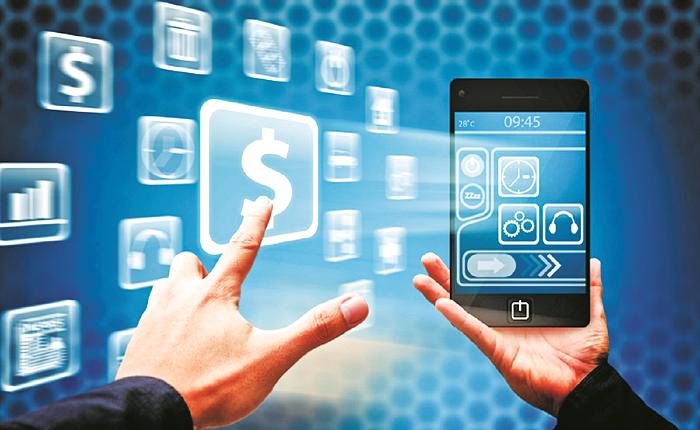 Tương lai ngân hàng trong kỷ nguyên số