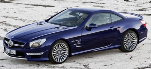 Mercedes-Benz giới thiệu hàng loạt mẫu thiết kế mâm xe mới