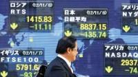 """""""Những thập kỷ mất mát"""" của Nhật Bản: Các bài học rút ra"""