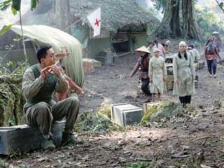 Chiến thắng Điện Biên Phủ: Những bản tráng ca điện ảnh