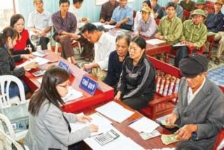 Mang dịch vụ ngân hàng về thôn bản