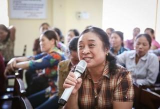 Home Credit: Hướng dẫn phụ nữ nông thôn vay tiêu dùng