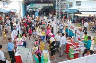 Vì sao chợ truyền thống đuối sức?