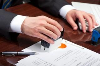 Giải đáp về một số vấn đề liên quan đến giấy tờ xe trả góp