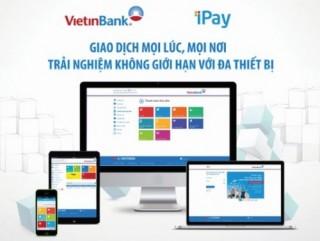 VietinBank: Tiên phong trong công nghệ