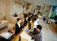 Nam A Bank rút ngắn thời gian phát hành cổ phiếu