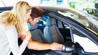 3 yếu tố cần thiết khi mua xe mới
