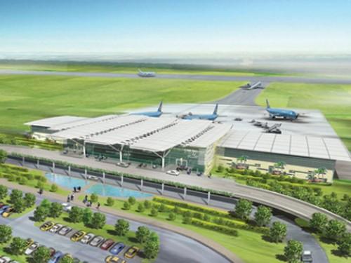 Sẽ có Diễn đàn mở về dự án Sân bay Long Thành