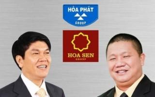 Hòa Phát - Hoa Sen: Chọn ai?