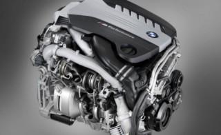 BMW đi tiên phong phát triển động cơ Diesel Quad-Turbo