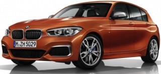 BMW giới thiệu M140i và M240i với diện mạo và sức mạnh mới