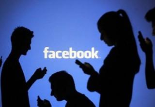 Sập bẫy trên facebook