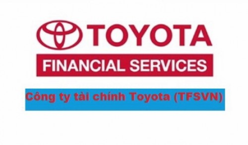 Công ty tài chính Toyota Việt Nam được cho vay tiêu dùng