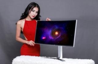 LG giới thiệu màn hình lý tưởng cho game thủ
