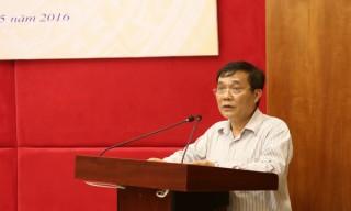 BHXH Việt Nam có 2 Phó Tổng giám đốc mới