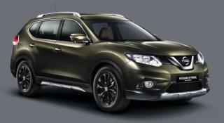 Nissan X-Trail ra mắt phiên bản cao cấp tại Malaysia