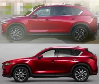 Mazda CX-8 sẽ ra mắt vào cuối năm nay